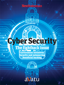 New Statesman Cyber Security 26 Feb - 03 Mar 2016