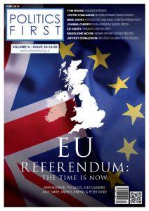 Politics-First-June-2016