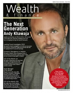 Wealth & Finance - March 2016