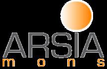 Arsia Mons logo
