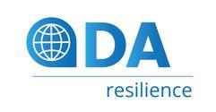 DA Resilience logo