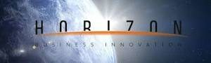 horizon business innovation logo