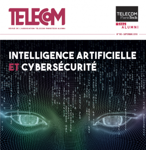 Revue Telecom 109 Intelligence Artificielle