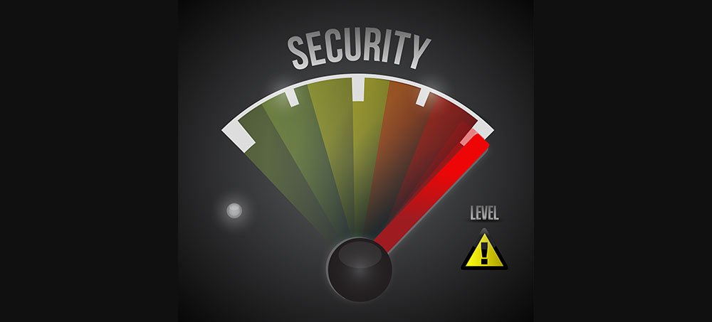 Security Meter
