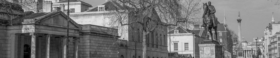 Corix Partners London White Hall public sector banner