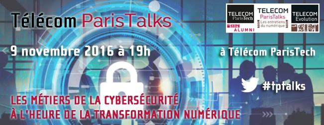 Telecom Paris Talks