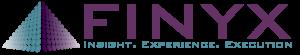 Finyx logo