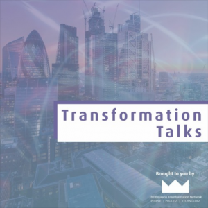Transformation Talks Podcast