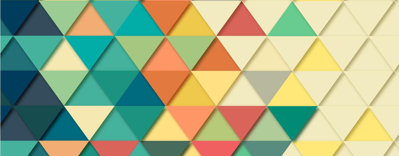 triangles dynamics
