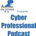 cyber pro podcast logo